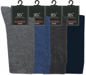 ec1ec73f59f Pánské zdravotní bavlněné ponožky RS - 4 páry Kód zboží  31189