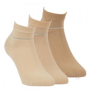 Pánské letní kotníkové bavlněné ponožky RS - 3 páry Kód zboží  3517518 e12f25d265