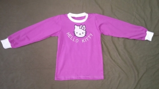 Triko Hello Kitty Vel. 104