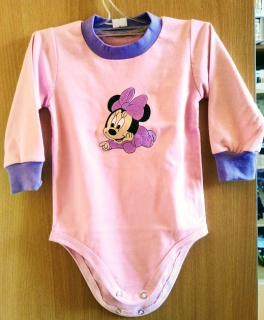 Body Minnie Vel. 74