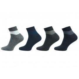 58430c390d7 Pánské ponožky vyšší lem 1103 - balení 5 párů empty