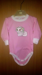Body Mary Cat Vel. 62